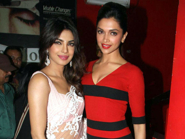 Both will be next seen in Bajirao Mastani