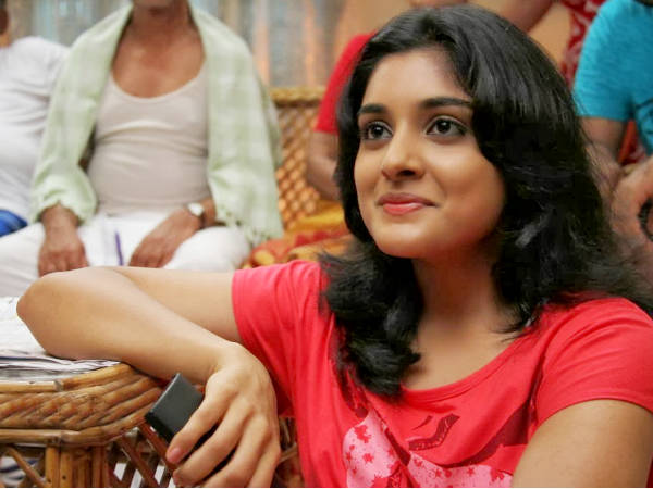 Niveda Thomas To Play Kamal Hassan's Daughter