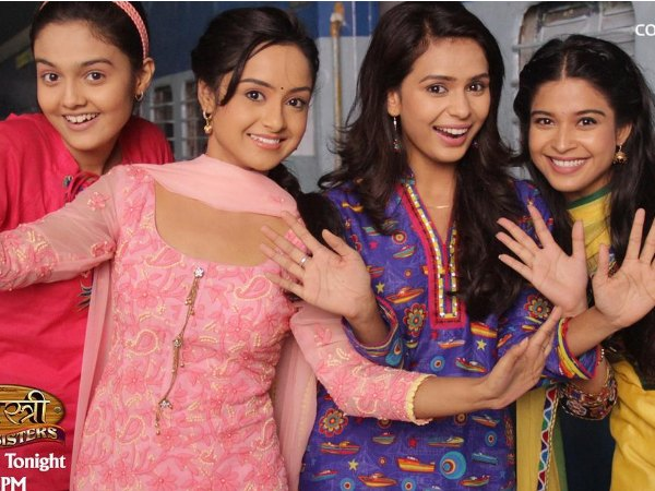 Shastri Sister: Tiff Between Alka And Rajiv!
