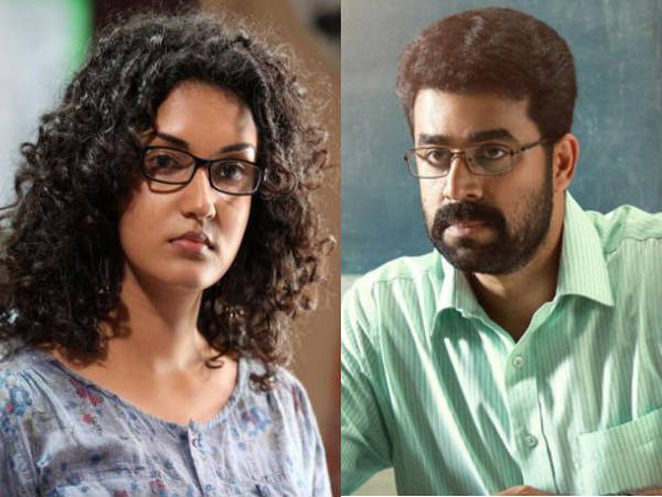 Vijay Babu To Romance Honey Rose