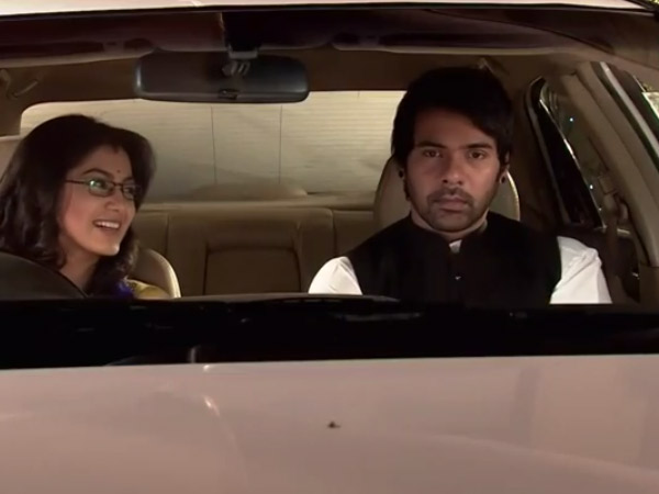 Kumkum Bhagya: Abhi Is Proved Innocent In The Accident Case