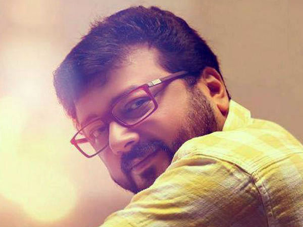 Jayaram To Play Mammootty!
