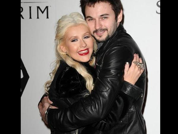 Christina Aguilera, Matt Rutler Name Their Newborn Girl