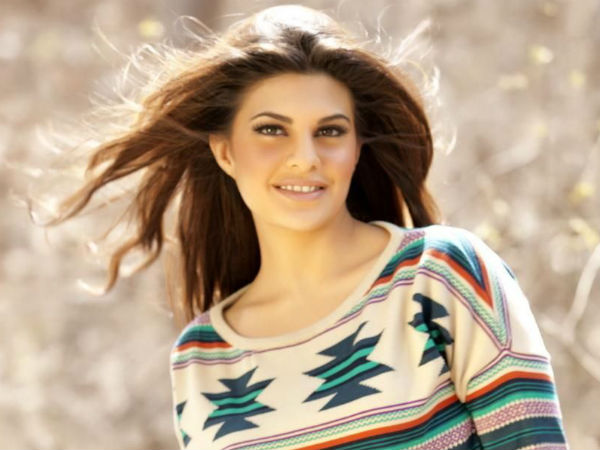 Jacqueline Fernandez was last seen in the film Kick