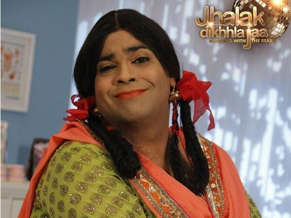 Kiku Sharda Out Of Jhalak Dikhhla Jaa 7 Says He's Had Enough!