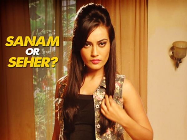Qubool Hai: Sanam's Twin Sister Comes To Bhopal