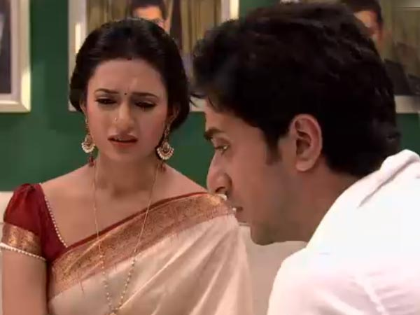 Yeh Hai Mohabbatein: Romi And Ishita's Plan Successful