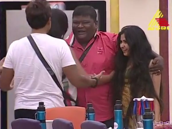 Bigg Boss Kannada 2: Day 50 Highlights
