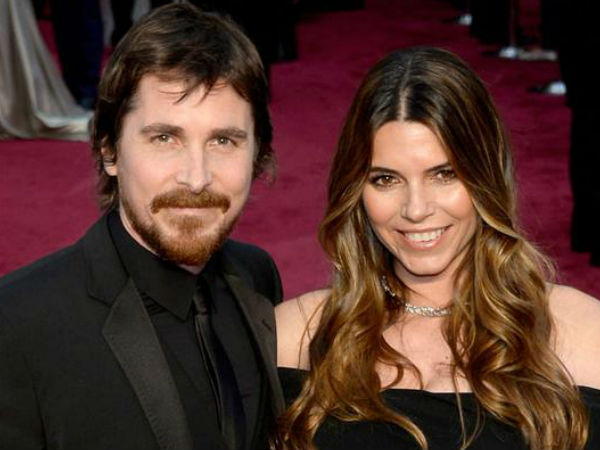 Christian Bale And Sibi Blazic Welcome Second Baby