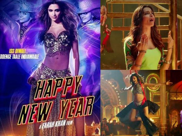 Download Happy New Year Songs - Muskurahatcom