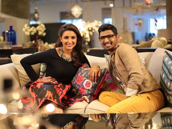 Clothes Were Never My Interest: Parineeti Chopra On Look Who's Talking!