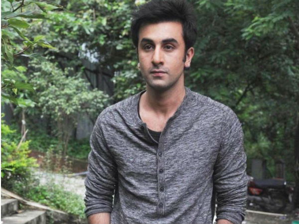 Ranbir Kapoor will be next seen in Tamasha