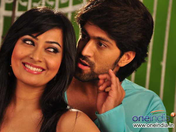 Will Yash and Radhika make it official on TV?