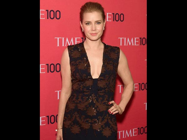 Amy Adams: Things To Know About The Birthday Girl