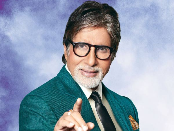 Amitabh Bachchan Depicts Story Of Trafficked Girl's Brave Fight On KBC