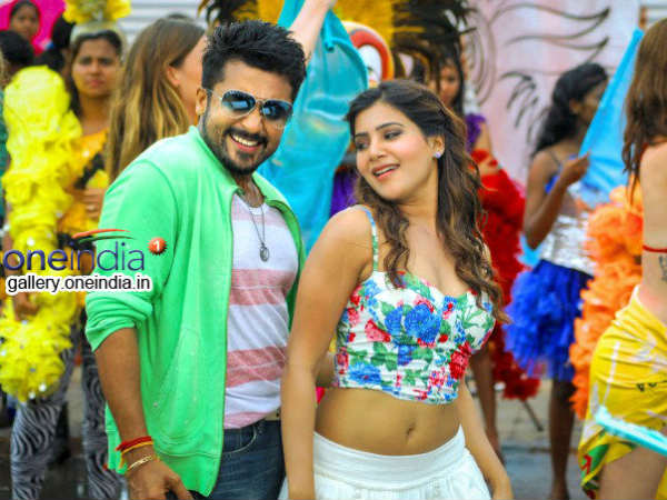 How Anjaan Performed At International Box Office In First Weekend?