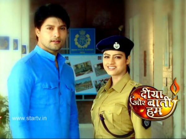 10 Reasons Why Diya Aur Baati Hum Is The Most Watched Show!