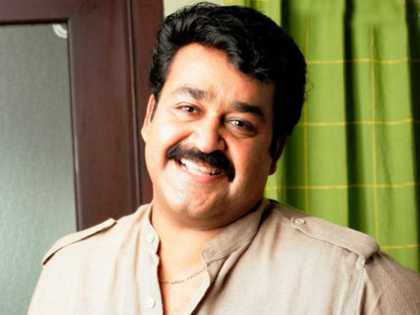 Amrita TV Bags The Television Rights Of Mohanlal Movies