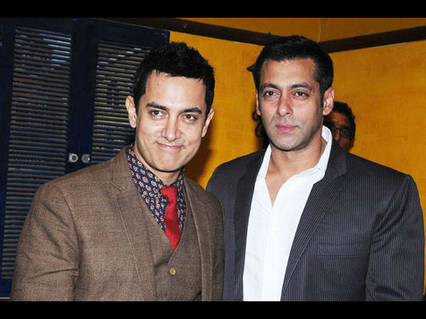 Aamir Khan: Let's See If Salman Can Remove His Pants