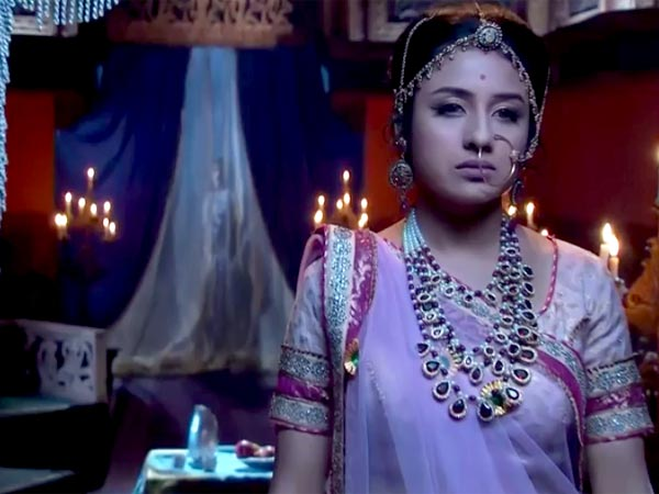 Jodha Leaving?