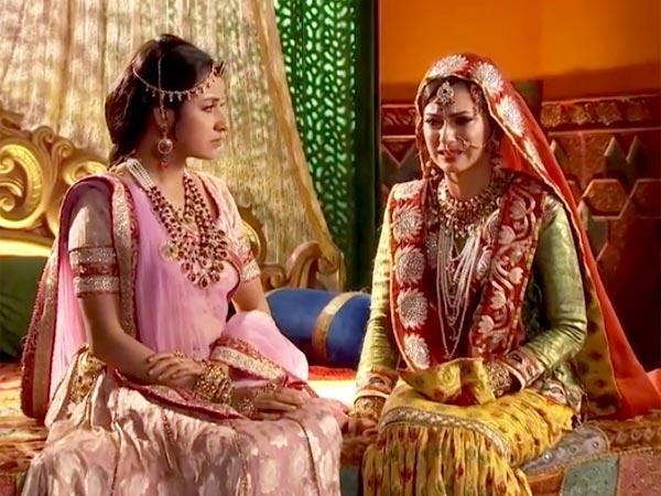 jodha akbar jalal decides to end drama jodha or atifas