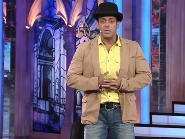 PK Promotion On Bigg Boss 8