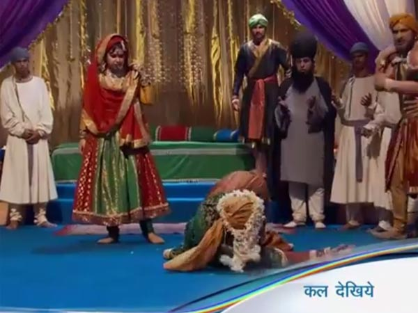 Jalal Falls To Ground And Dies