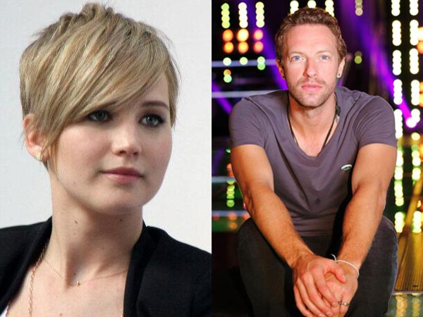 Gwyneth Paltrow Fine With Chris Martin's Affair With Jennifer Lawrence