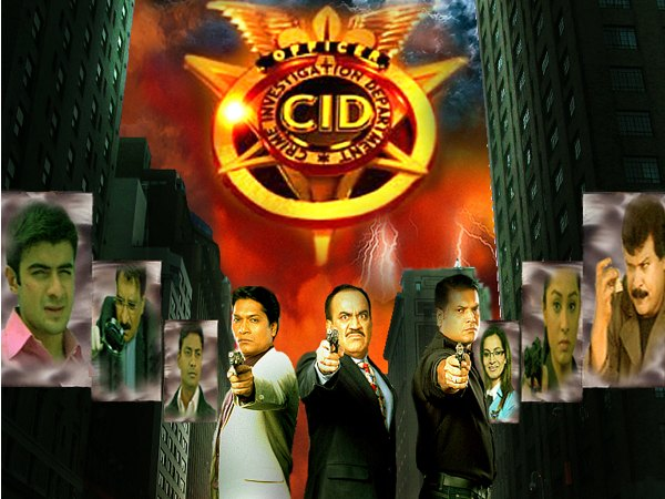 Top 10 Reasons Why CID Is Still On Air After 15 Years!