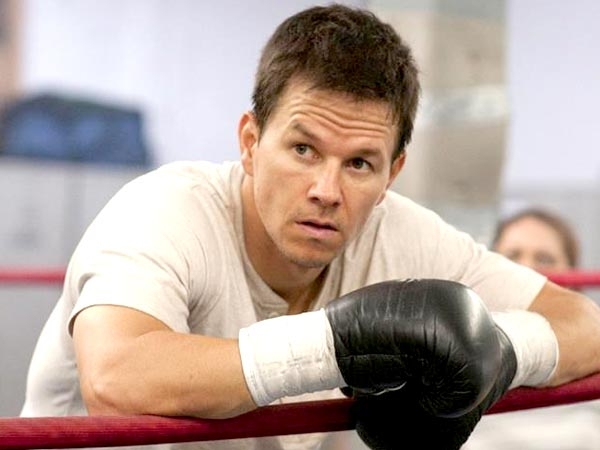 Mark Wahlberg Likely To Star In 'Deepwater Horizon'