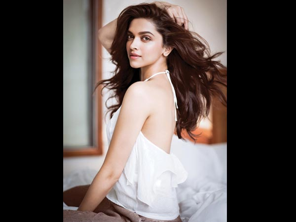 Deepika Padukone will be next seen in Finding Fanny