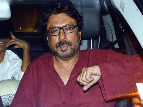 Sanjay Leela Bhansali Won't Take Any Fee For Bajirao