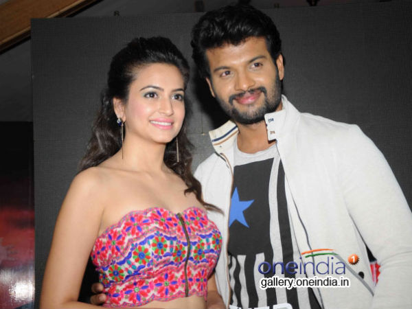 Kriti And Sumanth On Bigg Boss Kannada 2