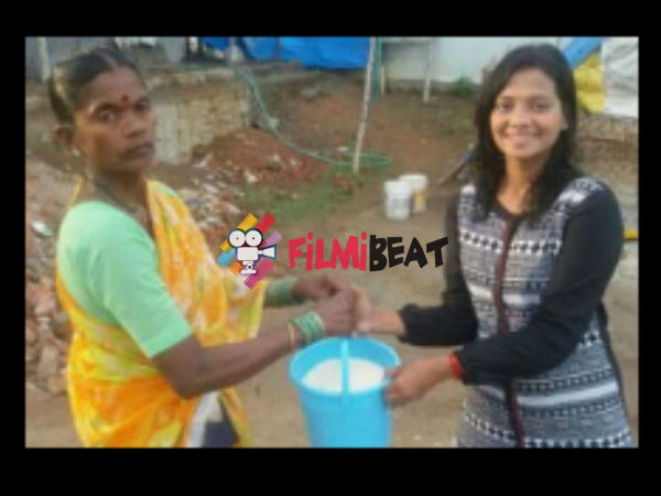 Will Manchu Manoj Take ALS Ice Bucket Challenge?