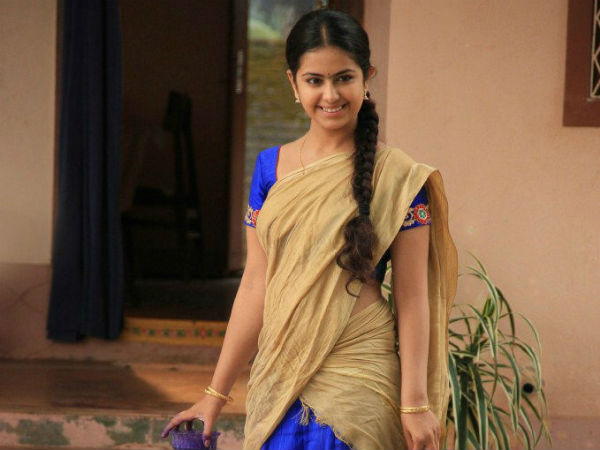 Will Avika Take ALS Ice Bucket Challenge?