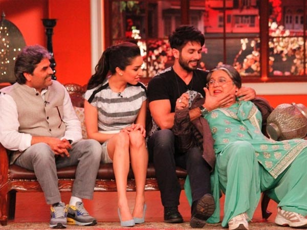 zxcShahid And Dadi