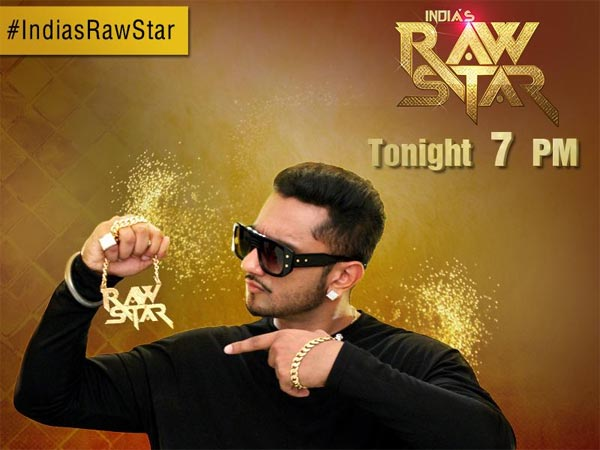 Meet Yo Yo Honey Singh's Handpicked India's Raw Stars!