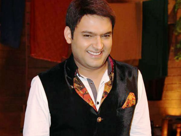 Kapil Sharma to make bollywood debut Abbas Mustan film