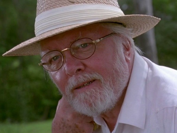 Actor And Director Richard Attenborough Dead At 90