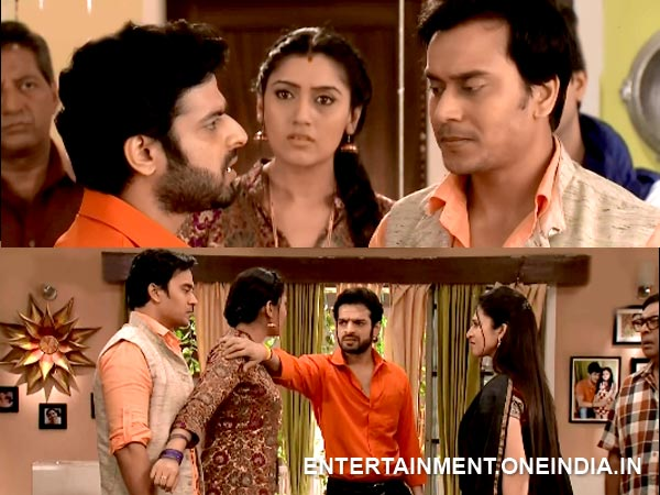 Yeh Hai Mohabbatein: Simmi Breaks Her Relation With Raman After Rakhi!