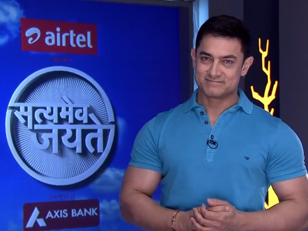 3 Lakh Alcoholics Seek Help After Aamir Khan's Satyamev Jayate Episode!