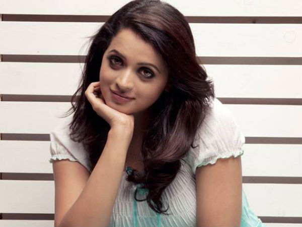 I'm Not Getting Married In January: Bhavana