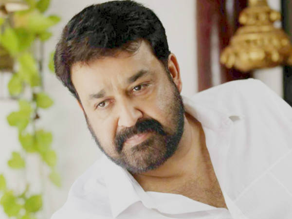 Drishyam Is Not An inspiration For Crimes: Mohanlal