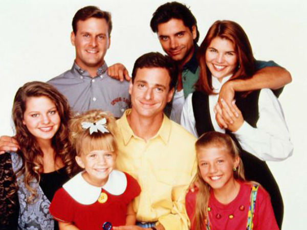 'Full House' To Comeback After Almost Two Decades?