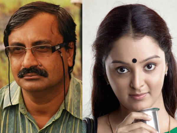 Manju Warrier To Join Hands With V K Prakash