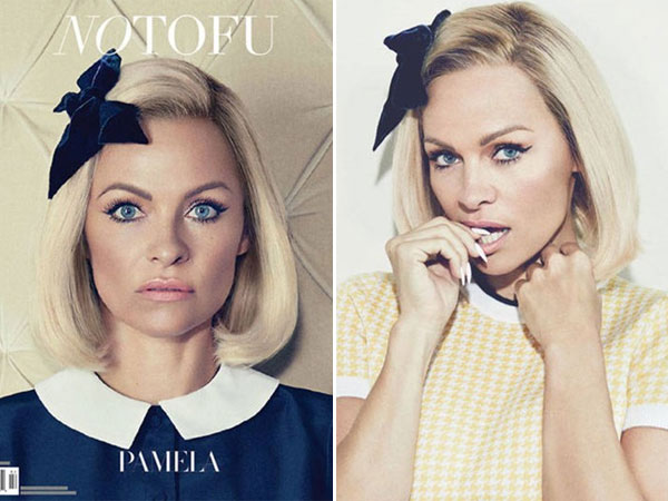 Pamela Anderson Gets A Makeover Which Will Drop Your Jaws!