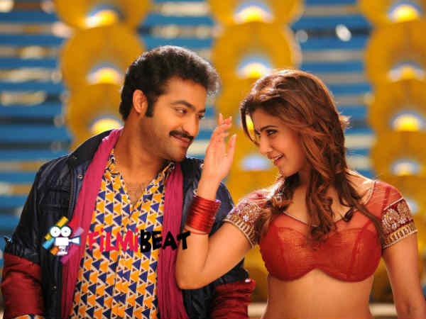 Advance Ticket Booking For NTR's Rabhasa In Full Swing