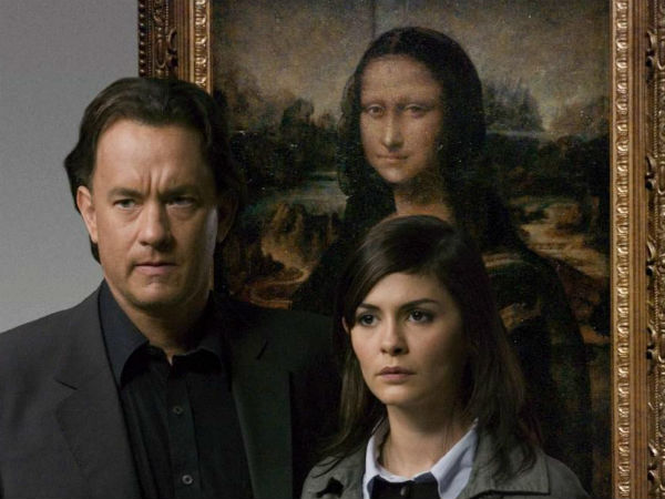 Tom Hanks To Film 'Da Vinci Code' Part 3 In 2015