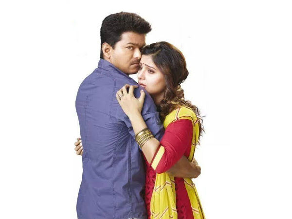 Will Kaththi Overcome The Troubles?