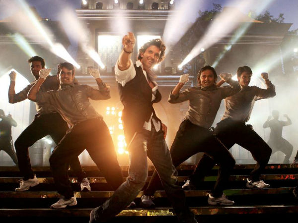 Bang Bang Star Hrithik Reveals Truth Behind Starry Tantrums
